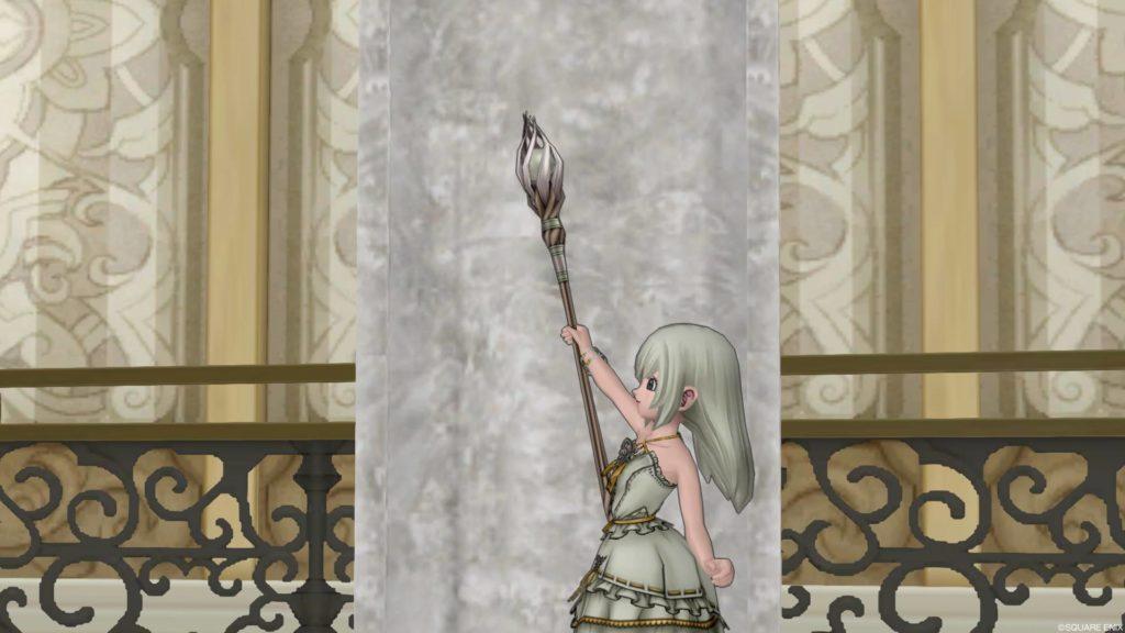 ドラクエ10 レベル96装備『天恵石の杖(両手杖)』の白い宝箱のまとめ