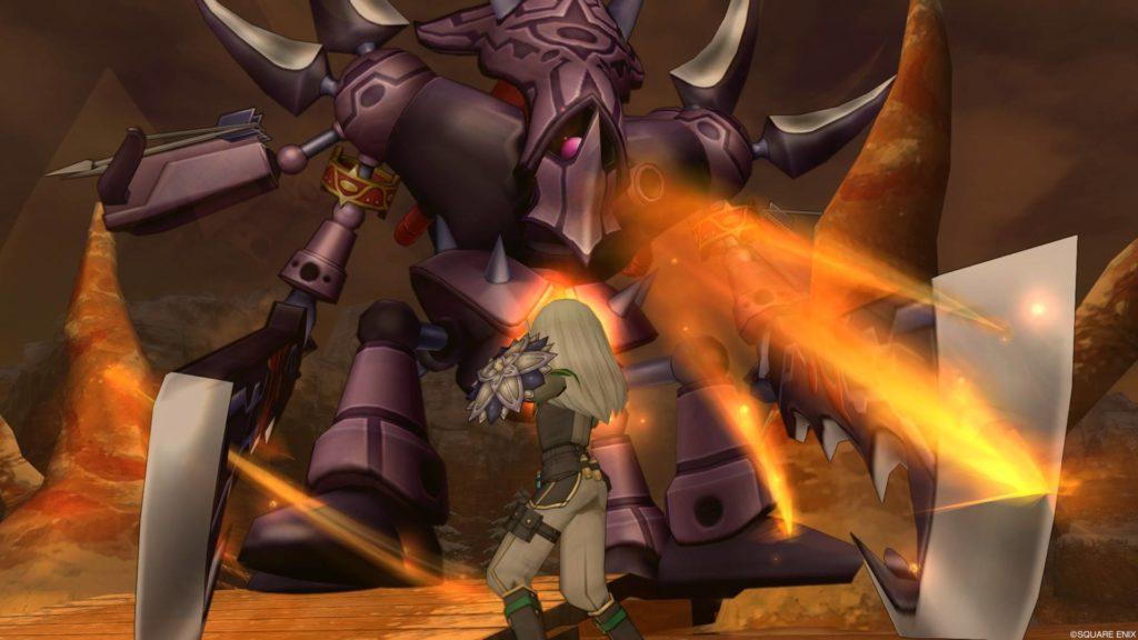 ドラクエ10 アストルティア防衛軍は、ボスを倒す戦い方に変わってた!♪