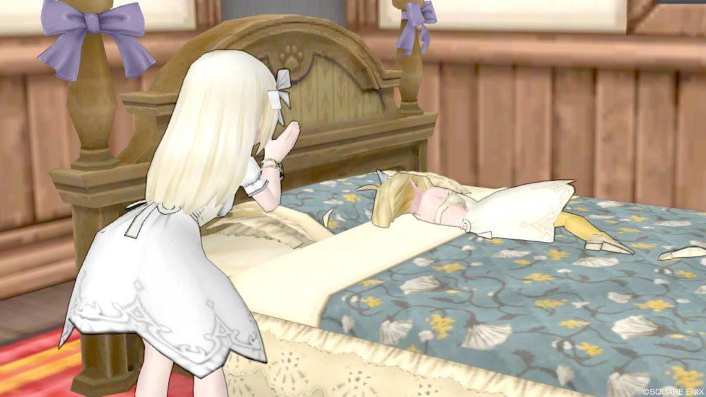 寝ながらできるサブキャラを使った錬金金策☆【ドラクエ10】