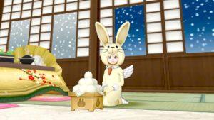お月見イベント『カムバックお月様!』の進め方♪【ドラクエ10】